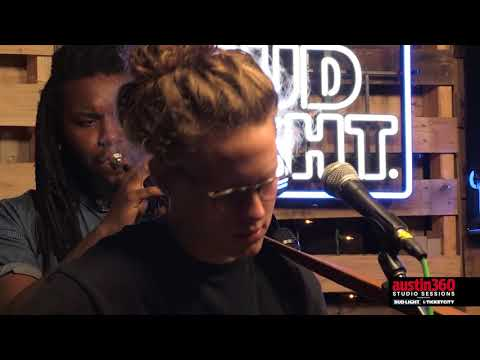 Hippo Campus - Full Performance (Live on Austin360 Studio Sessions)