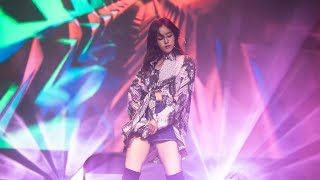 T-ara Eunjung sexy dance - Work (Rihanna) & DDU-DU DDU-DU (Black Pink) [Multi angle]