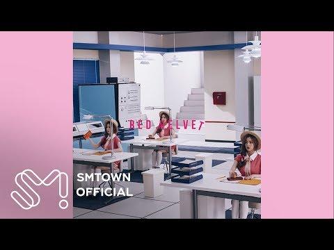 Red Velvet 레드벨벳 'Dumb Dumb' Teaser Video 2