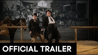 STAN & OLLIE - OFFICIAL MAIN TRA HD