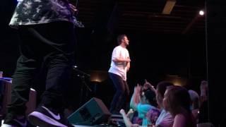 2 - Like I Do - Witt Lowry (Live in Charlotte, NC - 9/16/16)