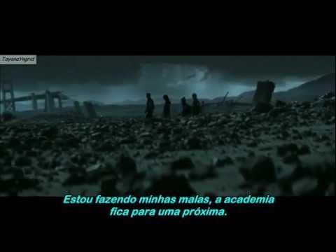 Baixar Imagine Dragons  it's time  Legendado/Tradução PT BR Merlin