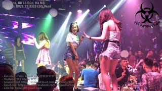 Nonstop ò ó o 2018 - DJ Triệu Muzik full track ARS - TCT Music #351
