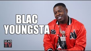Blac Youngsta Says He Wasn't Lying About Selling Fake Bricks (Part 6)