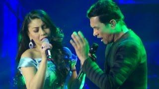LANI MISALUCHA & GARY V. - Bukas Na Lang Kita Mamahalin & Narito (ULTIMATE: Feb.14, 2015)