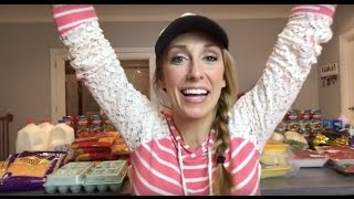 How I Grocery Shop! | Food & Meal Planning Tips! | Q&A