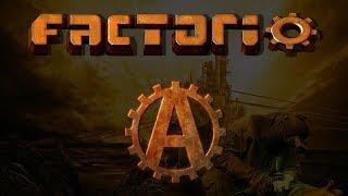 Factorio SeaBlock Let's Play 3