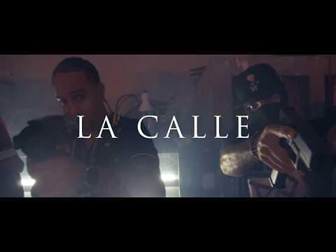 La Calle - Blingz FT Darell, Bryant Myers, D Ozi | Official Video