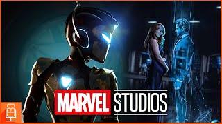 Marvel's Ironheart Episode Count & Tony Stark Return Rumors