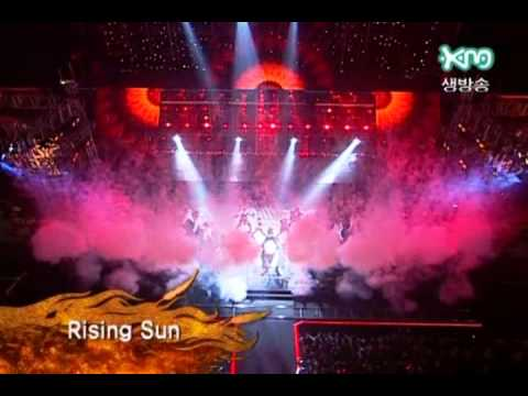 DBSK, CSJH, Super Junior - Reload (MKMF 2005)