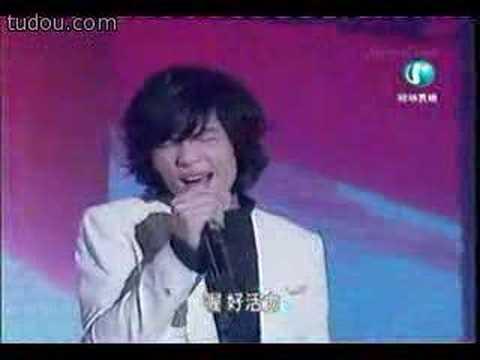 甜心蕭敬騰-海芋戀 (有歌詞)