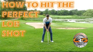 GOLF | HIT THE PERFECT LOB SHOT