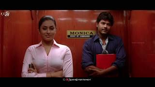 Naan Avanillai Tamil Movie | Scenes | Jeevan, Namitha's Love Flashback