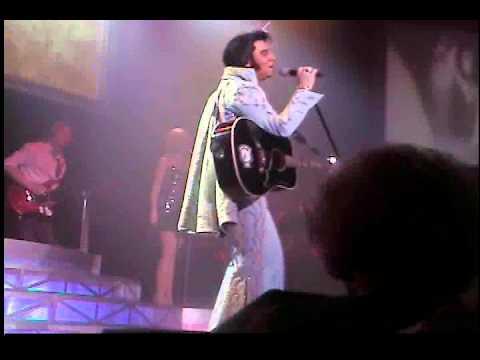 Best Elvis Impersonator Ever Ultimate Elvis ...