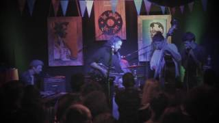 True Strays - Mojo Working (Muddy Waters) - Live at The Crofters Rights