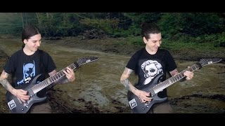 Dueling Banjos Meets Metal