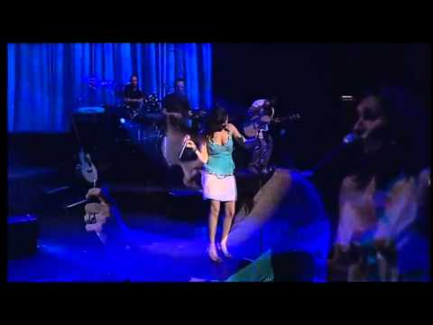 Tina Arena   Sorrento Moon live]