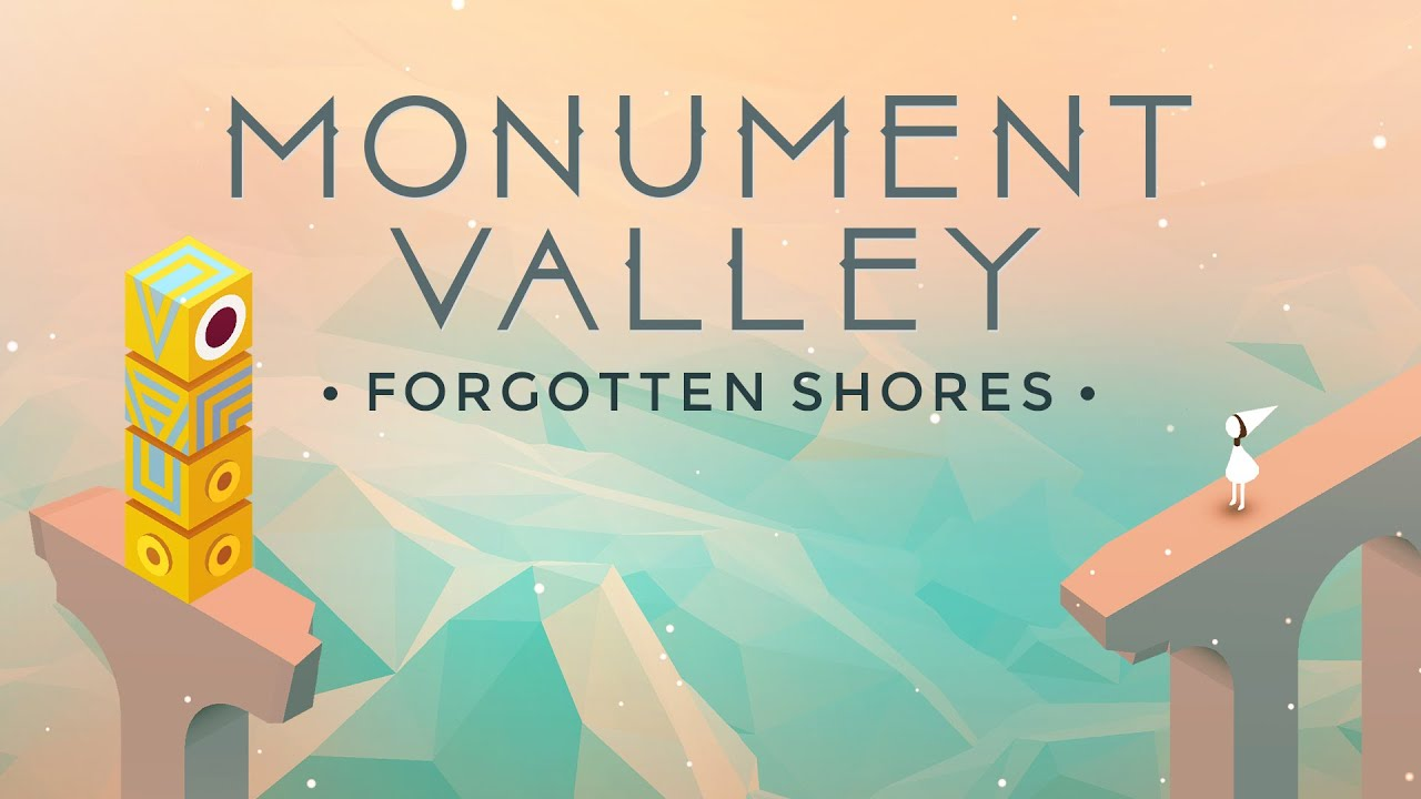 Play Monument Valley on PC 2