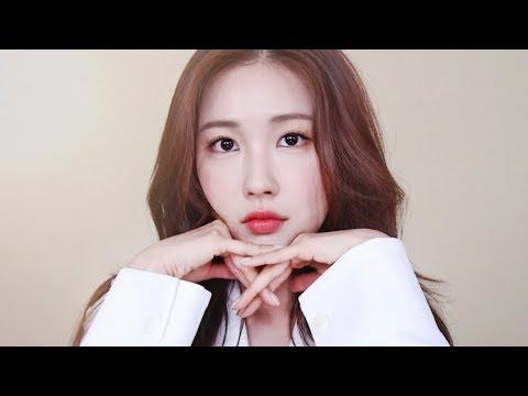 [Eng] 🕊화이트자켓 봄 데일리 메이크업 (+베이스고민해결!)  White Suit Daily Makeup Tutorial  l 이사배(RISABAE Makeup)