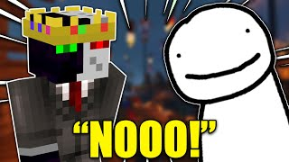Ranboo CONFRONTS Dream In His MEMORY! (dream smp)