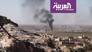 داعش يتحول من الدفاع للهجوم في الباغوز     -