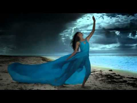 Aurosonic feat Kate Louise Smith - Open Your Eyes (Chillout Mix) [FAN VIDEO]