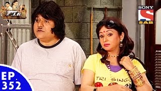 FIR - एफ. आई. आर. - Episode 352 - Babul Basanti Ka Guilty Face