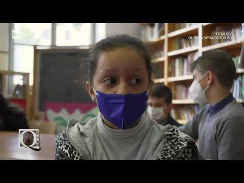 Giovani scrittori della Scuola Primaria Bonghi