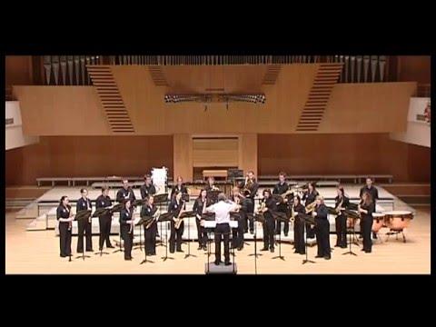 Nimrod - National Saxophone Choir (Archive)