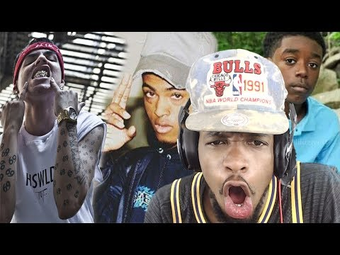 RAPPERS 1ST SONGS vs SONGS THAT BLEW THEM UP vs MOST POPULAR!