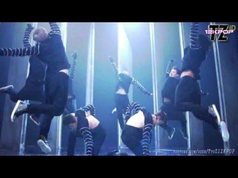 TVXQ!(동방신기) - CATCH ME 캐치미 Stage Mix~~!!