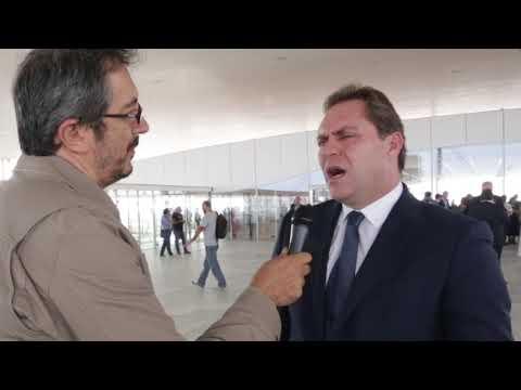 Ευτύχιος Βασιλάκης:  Με τη νέα επένδυση η Aegean θα επεκταθεί σε νέους προορισμούς