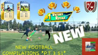 CRAZY • SOCCER * FOOTBALL COMPILATIONS •BANGERS•