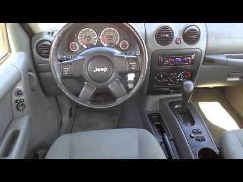 2004 Jeep Liberty For Sale >> 2007 Jeep Liberty - Northside Lexus - Houston, TX 77090 - YouTube