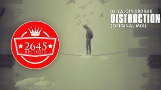 DJ Yalçın Erdilek - Distraction