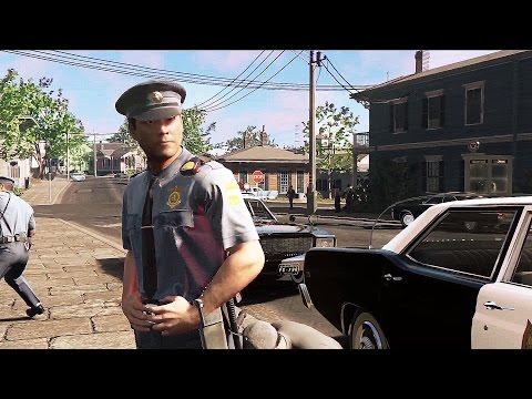 MAFIA 3 - New Bordeaux Gameplay Trailer # 5 - YouTube