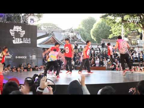 Baixar Kyushu Danji Jr | STRIFE. | Red Bull BC One Asia Pacific Finals