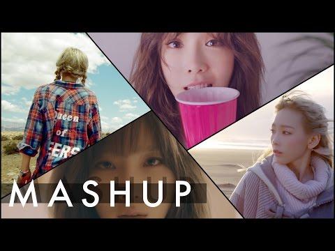 TAEYEON (태연) – I/Fine/Why/11:11 MASHUP