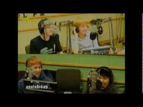 111122 Sungmin & Ryeowook - 거짓말 Lie @ Sukira