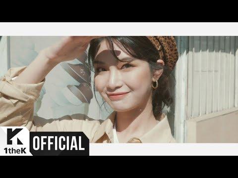 [Teaser] ELRIS(엘리스) _ Miss U(그립다)