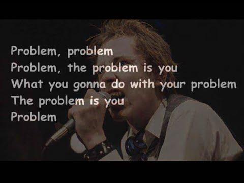 Sex Pistols Problems 12