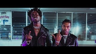 "SAINt JHN - ""Trap"" ft. Lil Baby (Official Music Video)"
