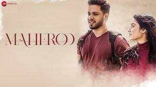 Maheroo – Shahzeb Tejani Video HD