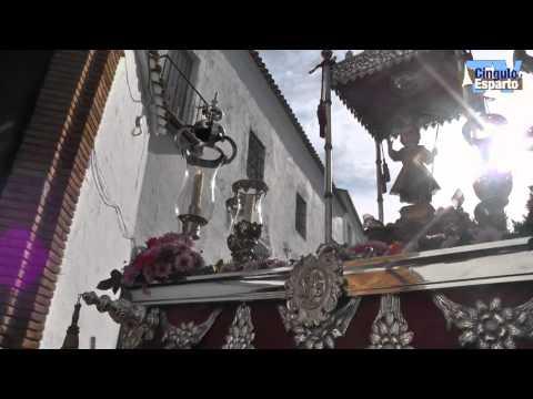 Procesión del Niño Jesús de Carmona