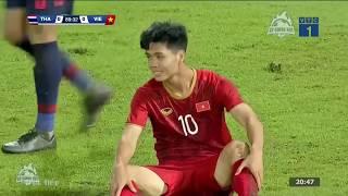 Highlights | Thái Lan  - Việt Nam | Vòng loại World Cup 2022 | BLV Quang Huy