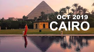Cairo Tours and Best Cairo Hotels