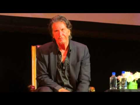 Baixar Al Pacino tells the story of his first meeting with Marlon Brando - Massey Hall Toronto 9-10-13