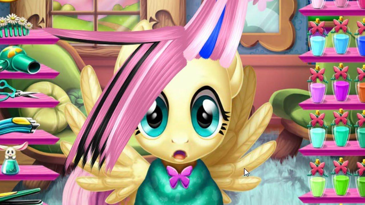 игры раскраски пони бесплатно онлайн