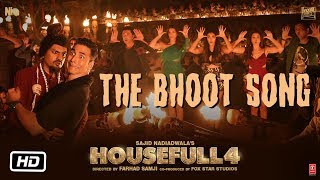 Bhoot Song | Housefull 4