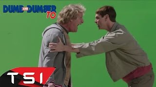 Dumb and Dumber To Bloopers - Best Of